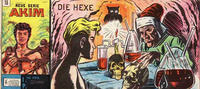 Cover Thumbnail for Akim (Bozzesi Verlag, 1960 series) #15