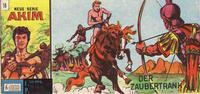 Cover Thumbnail for Akim (Bozzesi Verlag, 1960 series) #16
