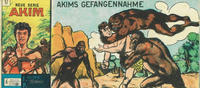 Cover Thumbnail for Akim (Bozzesi Verlag, 1960 series) #17