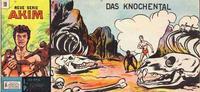 Cover Thumbnail for Akim (Bozzesi Verlag, 1960 series) #19