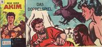 Cover Thumbnail for Akim (Bozzesi Verlag, 1960 series) #20