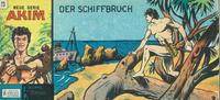 Cover Thumbnail for Akim (Bozzesi Verlag, 1960 series) #23