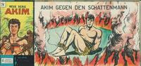 Cover Thumbnail for Akim (Bozzesi Verlag, 1960 series) #24