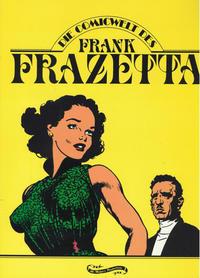 Cover Thumbnail for Die Comicwelt des Frank Frazetta (Melzer, 1976 series)