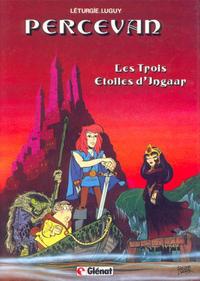 Cover Thumbnail for Percevan (Glénat, 1982 series) #1