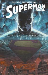 Cover Thumbnail for Superman Saga (Urban Comics, 2014 series) #8