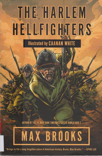 Cover Thumbnail for The Harlem Hellfighters (Random House, 2014 series)