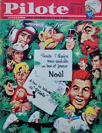 Cover Thumbnail for Pilote (Dargaud, 1960 series) #217