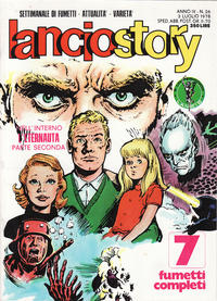 Cover Thumbnail for Lanciostory (Eura Editoriale, 1975 series) #v4#26