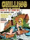 Cover for Chilling Tales of Horror (Stanley Morse, 1969 series) #v1#7