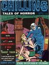 Cover for Chilling Tales of Horror (Stanley Morse, 1969 series) #v2#5