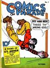 Cover for Comics on Parade (United Feature, 1938 series) #7