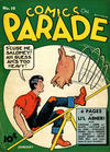 Cover for Comics on Parade (United Feature, 1938 series) #10