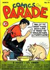 Cover for Comics on Parade (United Feature, 1938 series) #v1#12