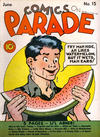 Cover for Comics on Parade (United Feature, 1938 series) #v2#3 (15)