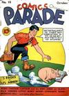 Cover for Comics on Parade (United Feature, 1938 series) #19