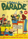 Cover for Comics on Parade (United Feature, 1938 series) #20