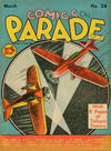 Cover for Comics on Parade (United Feature, 1938 series) #v2#12 (24)