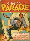 Cover for Comics on Parade (United Feature, 1938 series) #28