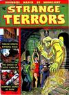 Cover for Strange Terrors (St. John, 1952 series) #1