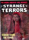 Cover for Strange Terrors (St. John, 1952 series) #4