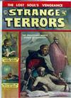 Cover for Strange Terrors (St. John, 1952 series) #5