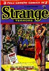 Cover for Strange Terrors (St. John, 1952 series) #6