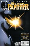 Cover for Black Panther (Marvel, 1998 series) #44