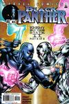Cover for Black Panther (Marvel, 1998 series) #45