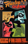 Cover for Harley Quinn (DC, 2000 series) #8 [Direct Sales]