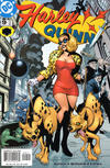 Cover for Harley Quinn (DC, 2000 series) #9