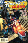 Cover for Harley Quinn (DC, 2000 series) #11 [Direct Sales]