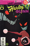 Cover for Harley Quinn (DC, 2000 series) #13