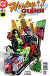 Cover for Harley Quinn (DC, 2000 series) #14 [Direct Sales]