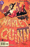 Cover for Harley Quinn (DC, 2000 series) #15 [Direct Sales]