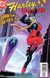 Cover for Harley Quinn (DC, 2000 series) #16 [Direct Sales]