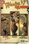 Cover for Harley Quinn (DC, 2000 series) #21