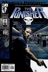 Cover for The Punisher (Marvel, 2001 series) #9