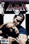 Cover for The Punisher (Marvel, 2001 series) #10