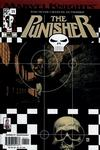 Cover for The Punisher (Marvel, 2001 series) #11