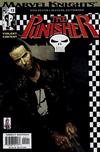 Cover for The Punisher (Marvel, 2001 series) #12