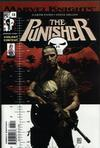 Cover for The Punisher (Marvel, 2001 series) #13