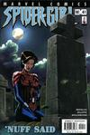 Cover for Spider-Girl (Marvel, 1998 series) #41