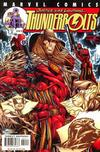 Cover for Thunderbolts (Marvel, 1997 series) #51