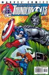 Cover for Thunderbolts (Marvel, 1997 series) #52