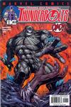 Cover for Thunderbolts (Marvel, 1997 series) #53