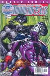 Cover for Thunderbolts (Marvel, 1997 series) #55