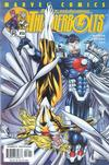 Cover for Thunderbolts (Marvel, 1997 series) #56