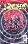 Cover for Thunderbolts (Marvel, 1997 series) #57