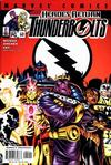 Cover for Thunderbolts (Marvel, 1997 series) #60